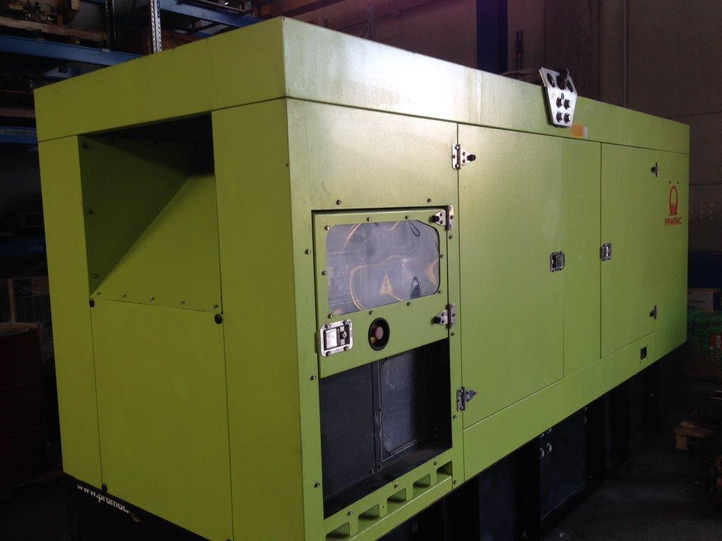 generatore Pramac
