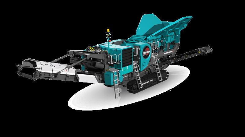 Premiertrak-400X-VGF