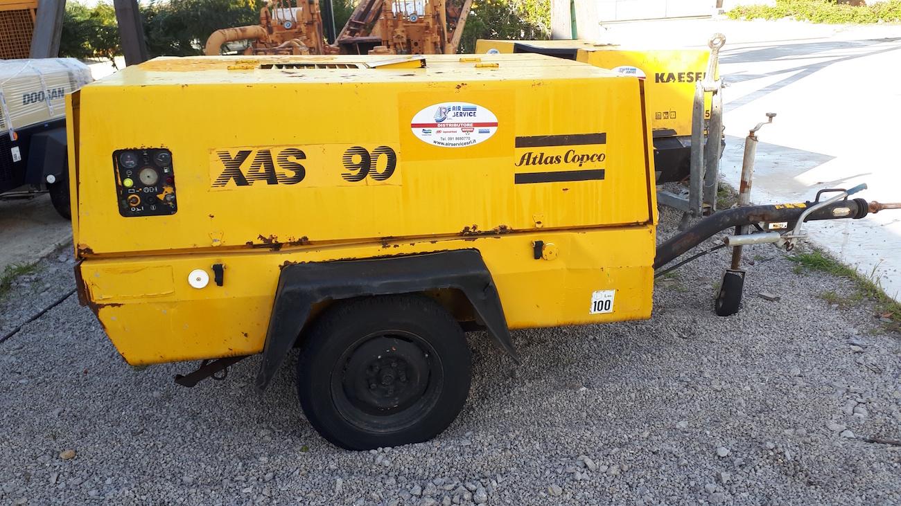 XAS90
