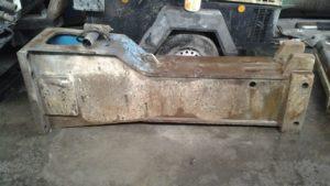 Usato: martelli, compressori, perforatrici, aste,pompe,fondo foro