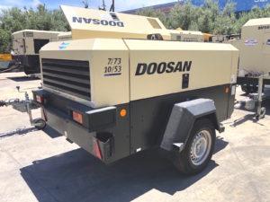 compressore Doosan