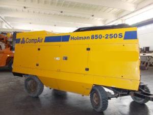 Holman 850-250s Air Service