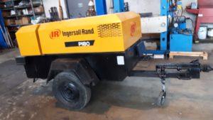 compressore Ingersoll rand P100 Air Service