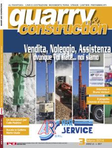 air service - quarry&construction