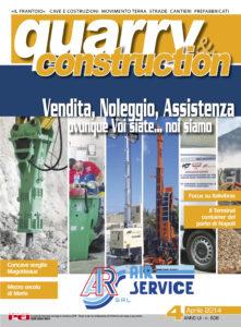 Air Service - 2 copia Quarry&Construction