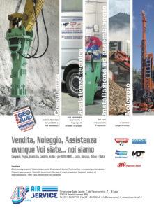 AIR SERVICE - promo2 Quarry&Construction