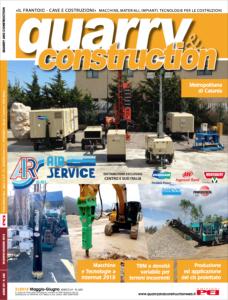 Quarry&Cnostruction Air Service