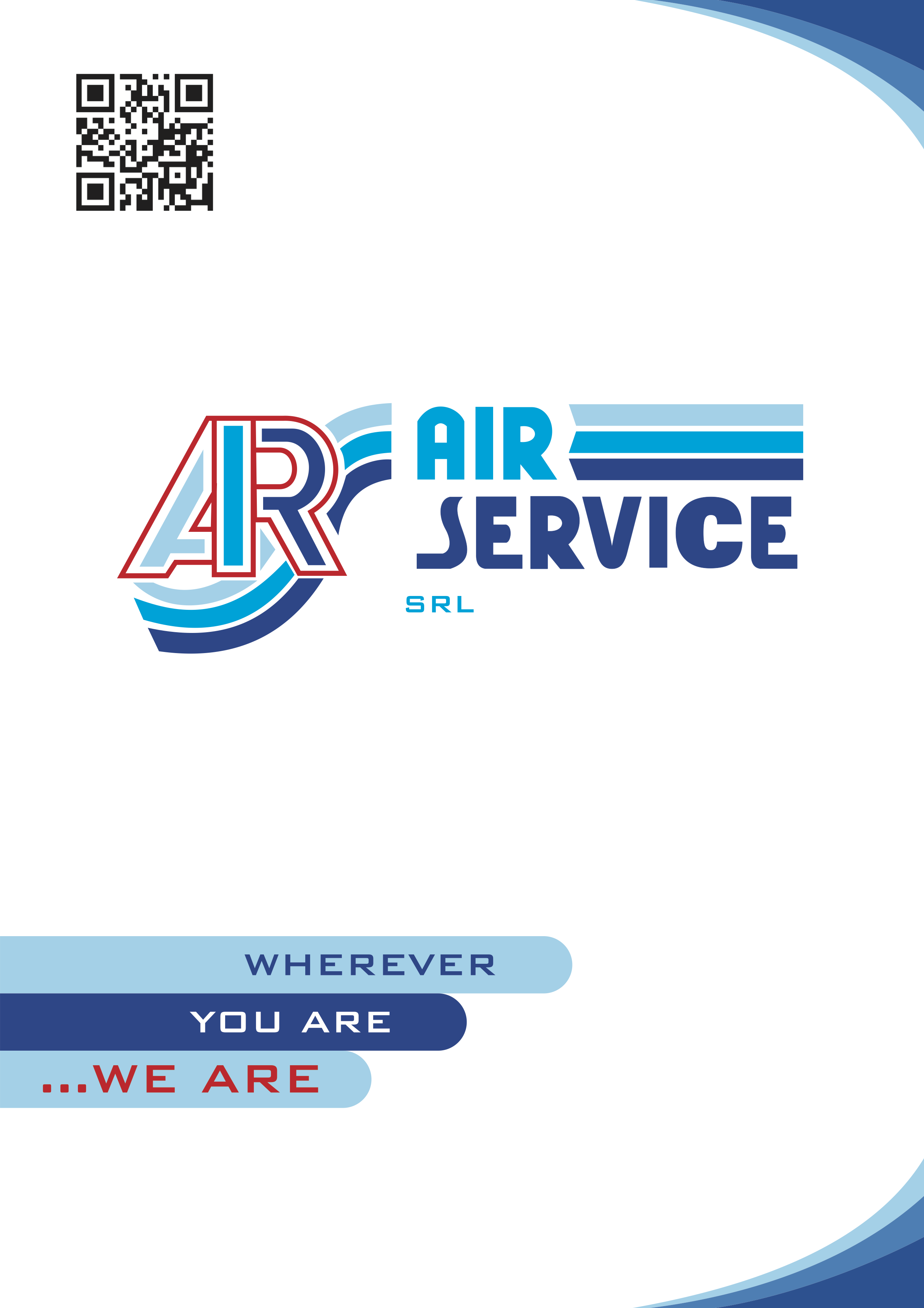 Catalogo Air Service 2016